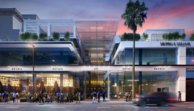 Canon Drive Beverly Hills